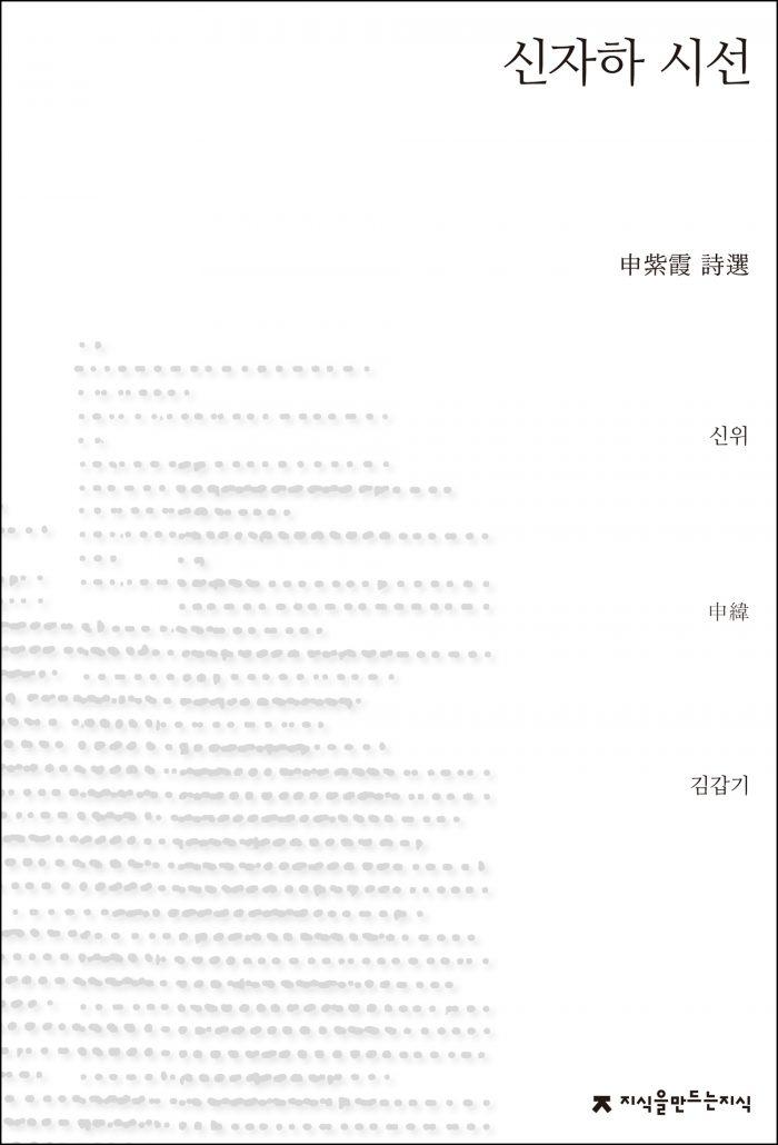 신자하 시선_표지
