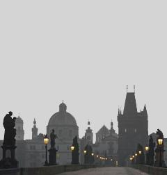프라하를 만나라: 문학으로 푸는 동유럽 문화기행